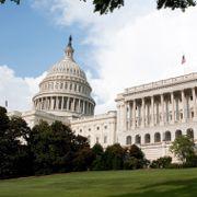 Statistikkekspert spår republikansk seier i senatet