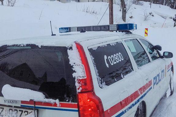 Kvinne funnet død i Harstad - mann siktet