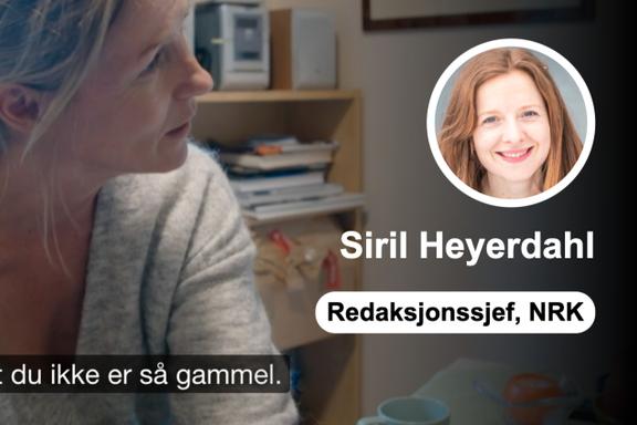 NRKs journalistikk produseres ikke i et regelløst tomrom