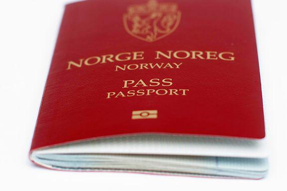 Jusprofessor: Feil opplysninger ikke nok for å frata statsborgerskap