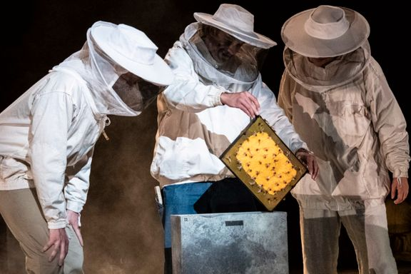«Bienes historie» på scenen: Vakkert, men monotont