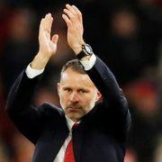 Manchester United-legenden emosjonell etter Wales' EM-avansement