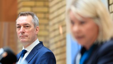 Aftenposten mener: Pinlig retrett om Bergen Engines