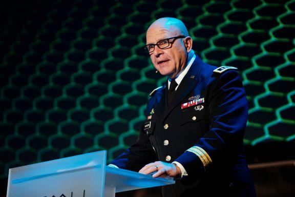 Trumps nye sikkerhetsrådgiver en het potet i den norske forsvarsdebatten
