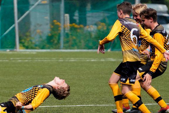 Drømmetreff ikke nok for Havdur i Norway Cup-drama