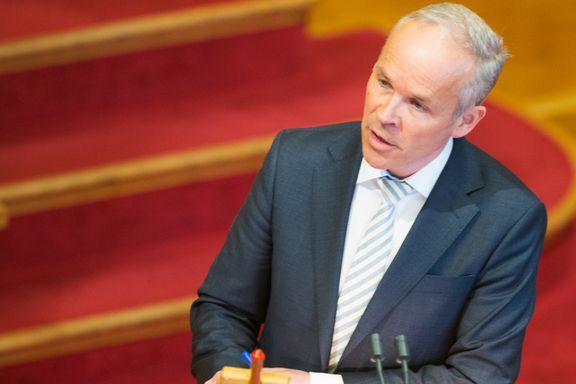 Aftenposten mener: Tvang er uunngåelig i kommunereformen