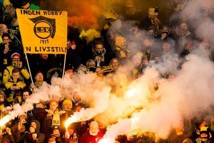 Norske supporterklubber i betent konflikt med fotballforbundet