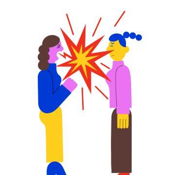 Sinne i et parforhold er veldig tabubelagt. «Tone» står midt i en livskrise på grunn av dette.