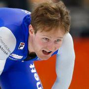 Ny norsk skuffelse - sjanseløs på VM-medalje
