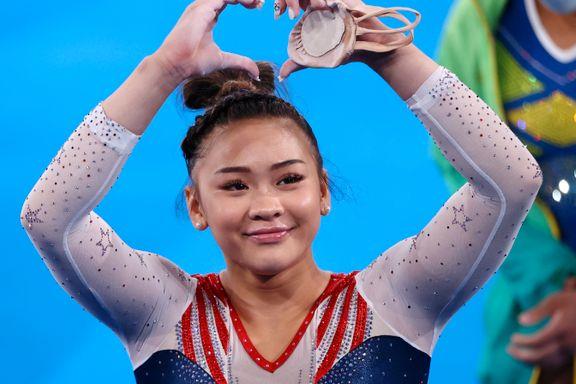 OL-stjernens oppgjør: – Folk hater oss uten grunn