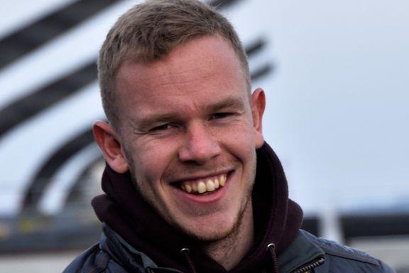 Sandnes Ulf-nykommer hyller Viking-trener: – Skal ha mye av æren