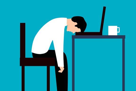 Sliter du med effektiviteten i arbeidstiden? Disse tre grepene kan være til hjelp.