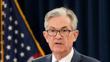 Federal Reserve vil låne ut opptil 23.700 milliarder kroner