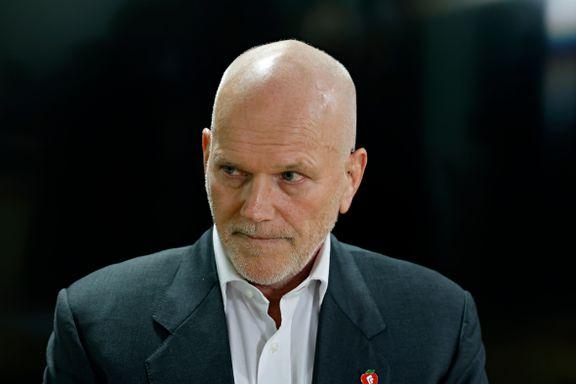 Oslo Frp-leder Geir Ugland Jacobsen ekskluderes