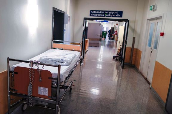 Her ser du hvorfor Ullevål sykehus skal avvikles