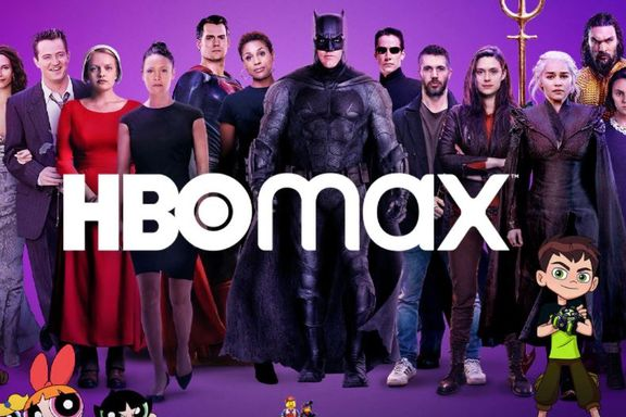 HBO Max kommer til Norge i oktober