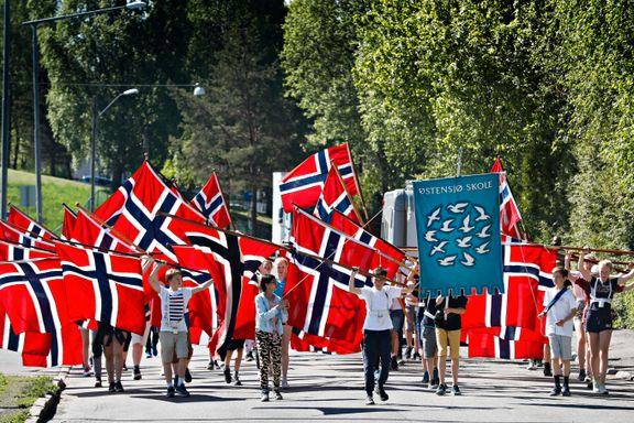 Aftenposten mener: Hurra for Norge, og for folkehelsen!