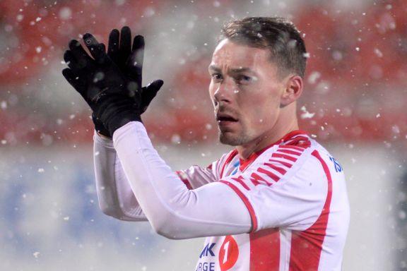Tidligere Tromsø-spiller blir lagkamerat med Tarik Elyounoussi