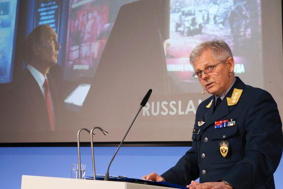 Slik jobber Russland og Kina - står bak de mest alvorlige digitale truslene mot Norge