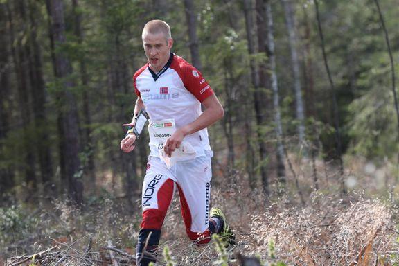Ålesund-løper raskest i VM-kvalifiseringen