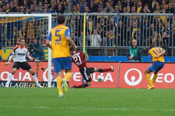 Elabdellaoui sikret Braunschweigs første poeng