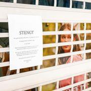 Konkursras blant klesbutikker i Norge