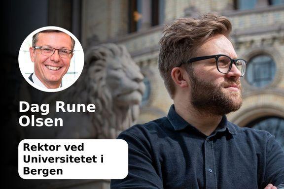 Høyre-profilens kutt vil ramme mer enn bare administrative funksjoner