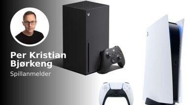 Vi har testet nye PS5 og nye Xbox: Her er vinneren av høstens gamingduell