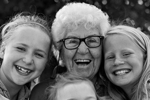 «Norway Cups bestemor» kjempet for jenters rett til lik deltagelse i idrett