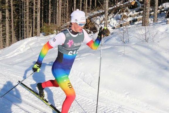 Skitalentets lange vei mot junior-VM: – Jeg har vært vant med at ting ikke går på skinner