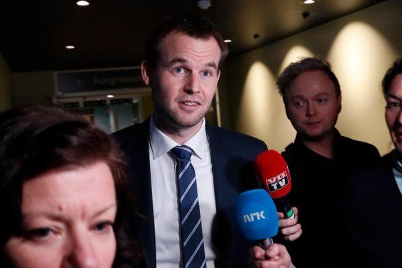 Her er seks sviende nederlag KrF måtte tåle for å bli med i Solberg-regjeringen