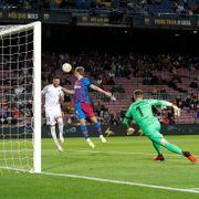 Barcelona-tap på hjemmebane. Presset øker mot storklubben.