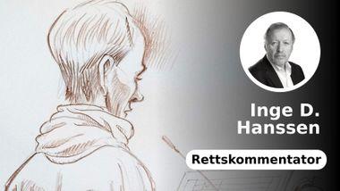 Ingen god dag i retten for tiltalte Laila Bertheussen