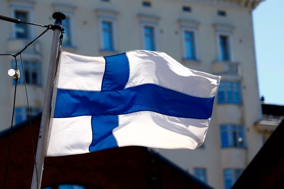 Over 5000 har søkt om å få være finske i 90 dager