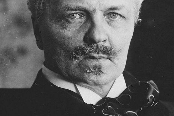 Hvorfor feire påske? August Strindberg har et spesielt svar.