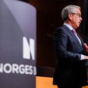 Norges Bank holder renten på rekordlave null prosent