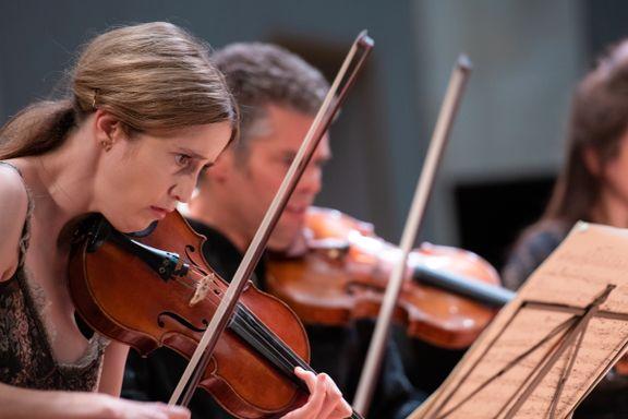 Kammermusikk for utsultede kulturhjerter