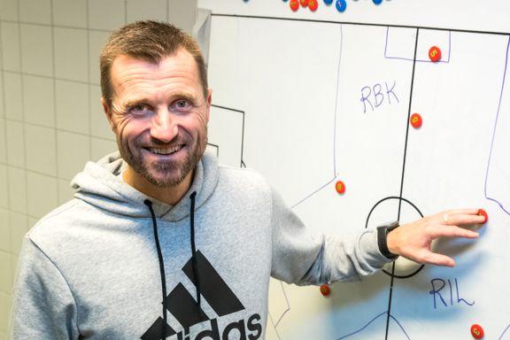 Fotball for TV-aksjonen: Her er RBKs taktikk for å slå Ranheim og Ørn - samtidig