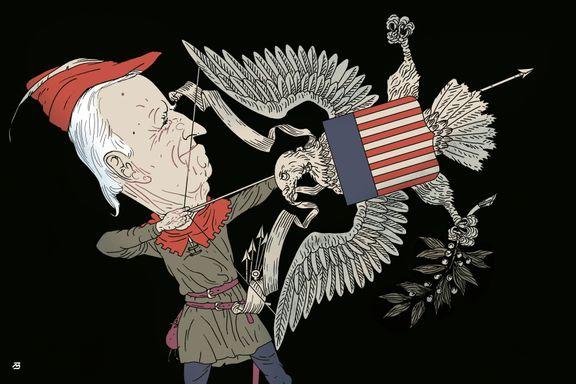 Joe Biden skal pusse opp USA. For å skaffe penger vil han skattlegge hele verden.
