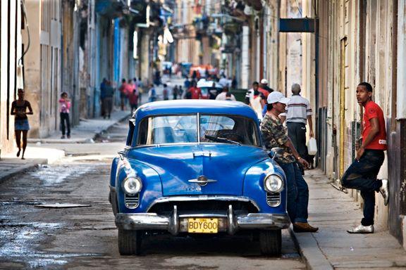 Tastet feil dato på bestillingen, måtte droppe Cuba-turen