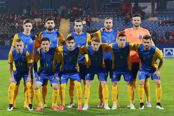 Kosovos fotballframtid avgjøres i mai