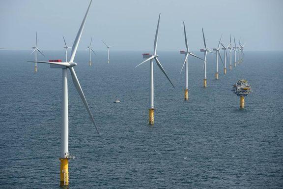 Statkraft selger seg ut av nok en havvindpark