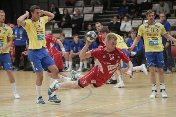 Stortalentet imponerer Kolstad-treneren: – Han kan bli en europeisk toppspiller