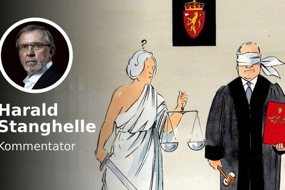 I trygdeskandalen falt rettsstatens siste skanse. Hvordan kunne det skje?