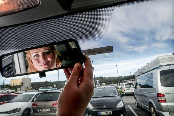 Her er de nye førerkortreglene: Nå blir det vanskeligere å få lappen
