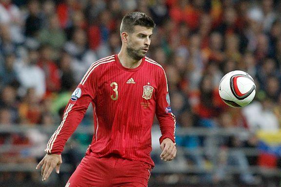 Spania-stjernen buet på av egne fans: - Jeg angrer ingenting
