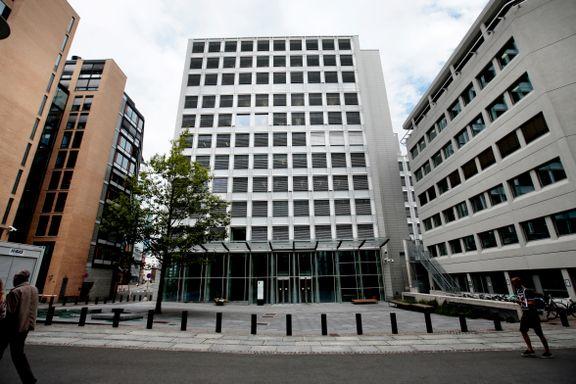 Helsedepartementet om PwC-konsulenter:  Må regnes som en del av Direktoratet for e-helse
