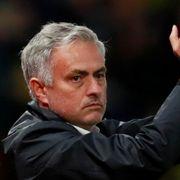 Manchester United stoppet Watfords ubeseirede rekke