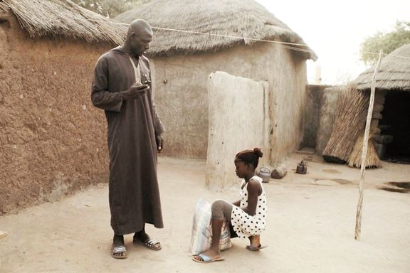 Kayayo - barneslavene, episode 4: – Du må tjene mer, ellers er du ikke velkommen i dette huset igjen