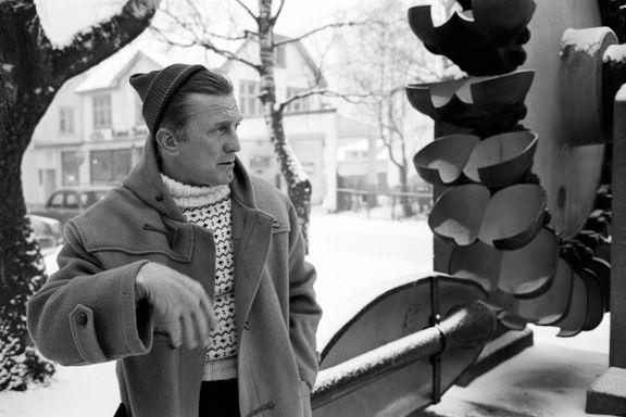 Filmhelt «fra Telemark» fyller 100 år